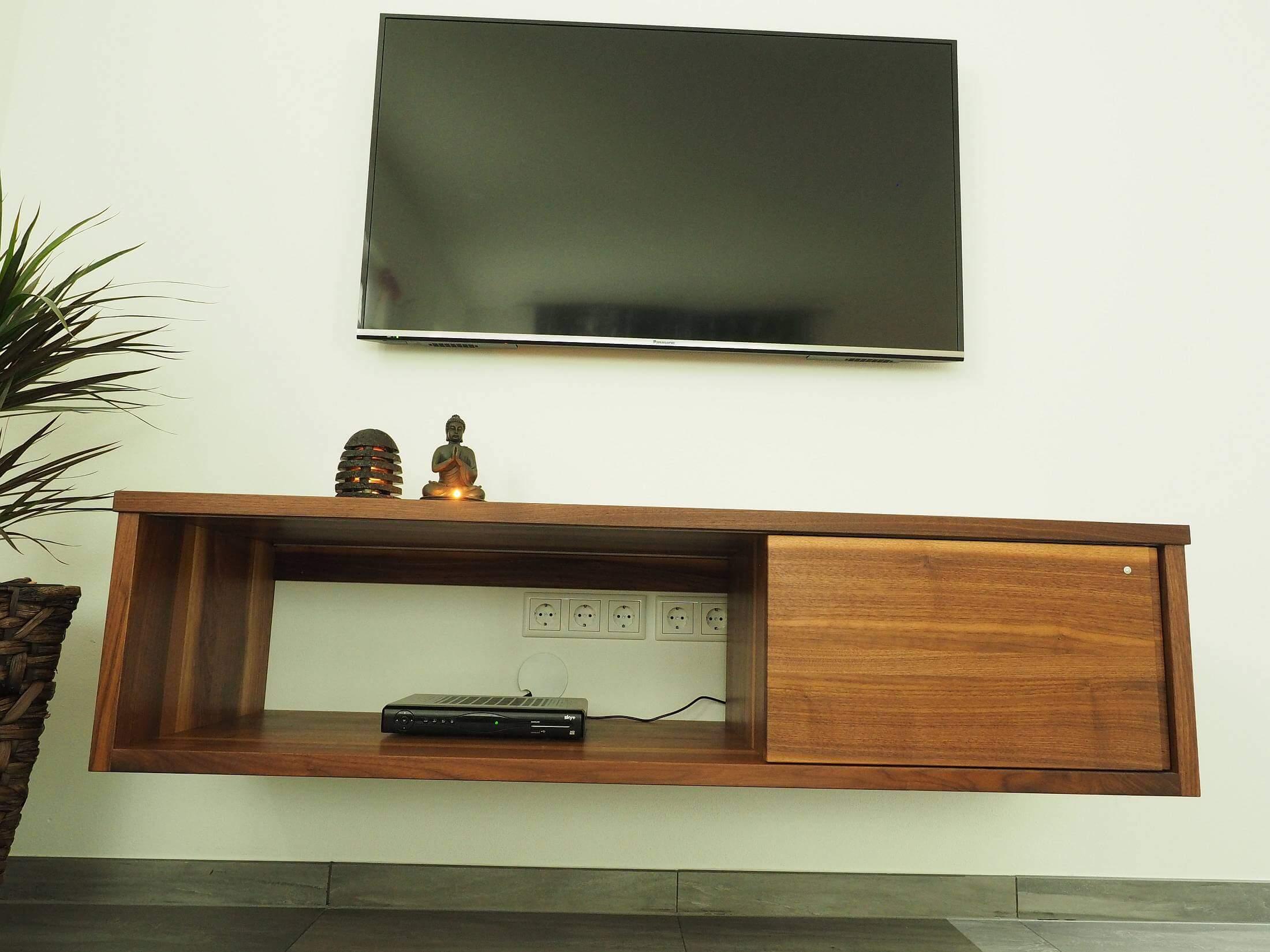 hifi m bel schreinerei burkard. Black Bedroom Furniture Sets. Home Design Ideas