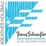 Franz Schaufler - Kreativer Holzbau