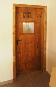 Burkard Manufaktur - Tür